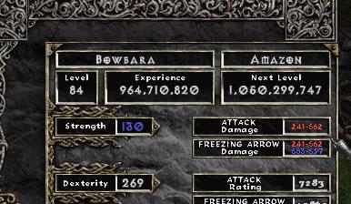 Reverse Design: Diablo 2 - Randomness in Diablo 2